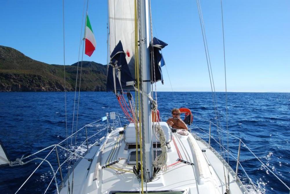 Noleggiare un'Jeanneau Sun Odyssey 32.2 Port du Frioul