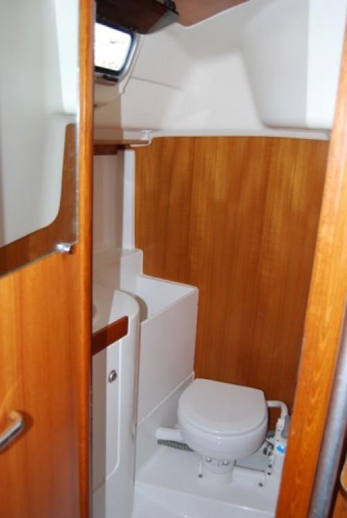Noleggio Barca a vela con o senza skipper Jeanneau Port du Frioul