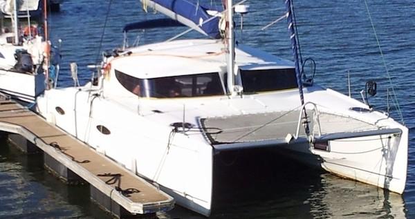 Noleggio barche Fountaine Pajot Mahe 36 a Arzal su Samboat