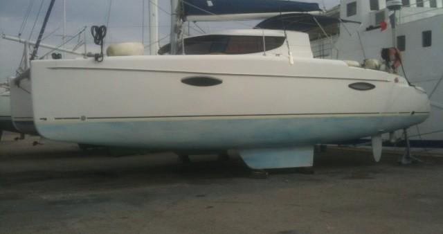 Noleggio Catamarano con o senza skipper Fountaine Pajot a Arzal