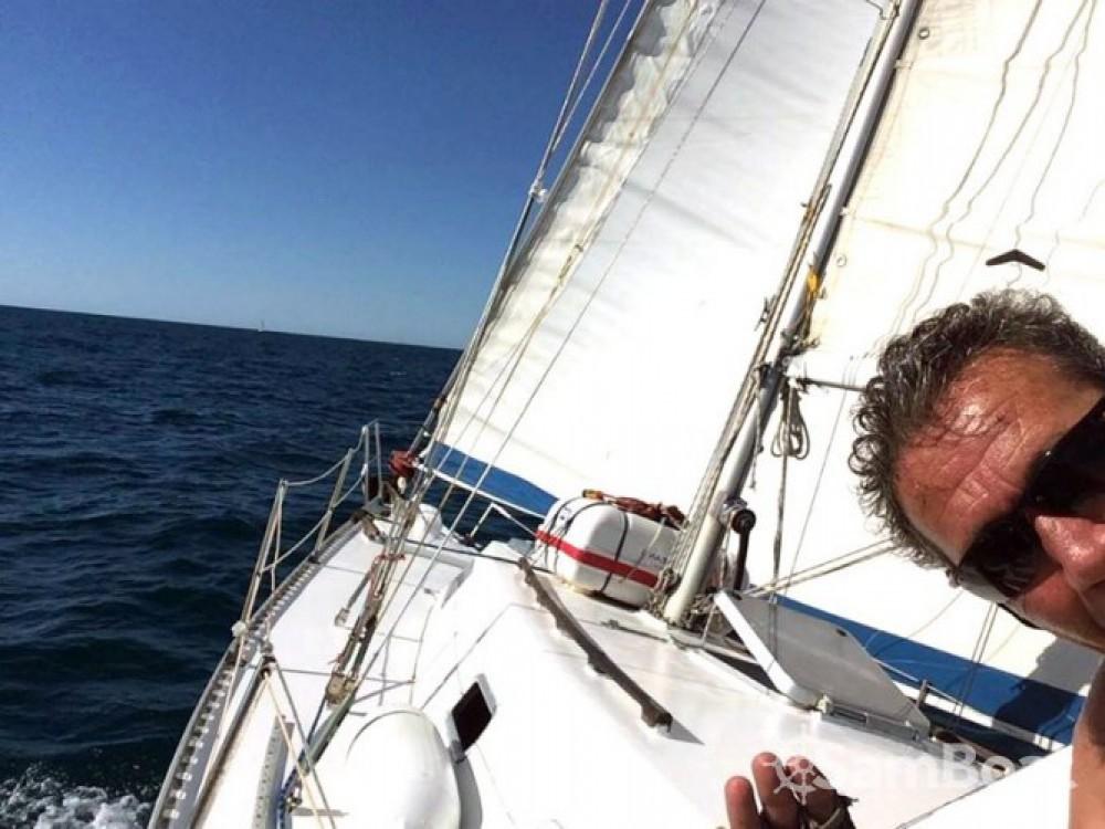 Noleggio barche Le Grau-du-Roi economico 12 metres