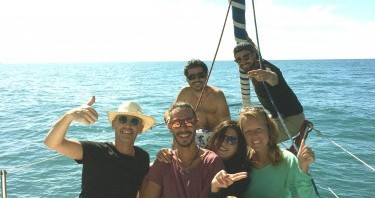 Noleggio Barca a vela con o senza skipper Freedom a Le Grau-du-Roi