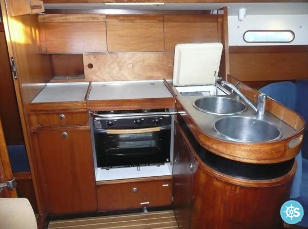 Noleggio barche Larmor-Plage economico Sun Fast 36