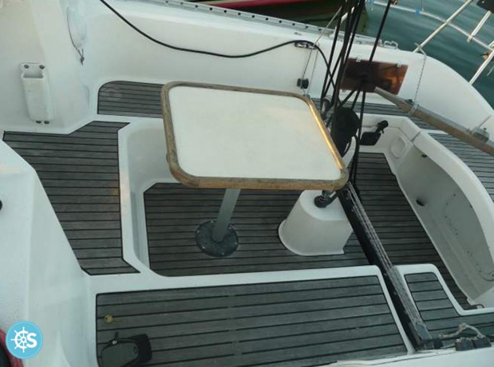 Noleggio barche Jeanneau Sun Fast 36 Larmor-Plage su Samboat