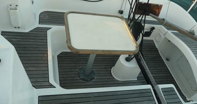 Noleggio Barca a vela a Larmor-Plage – Jeanneau Sun Fast 36