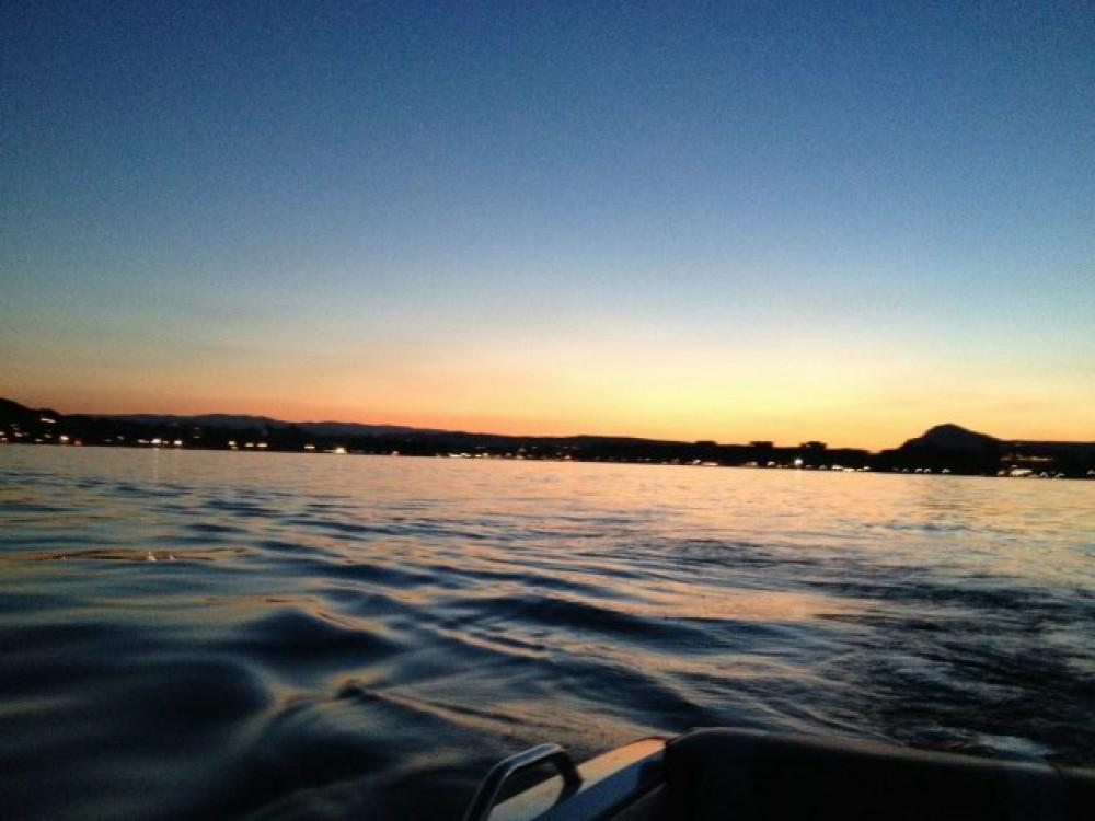 Noleggio barche Duingt economico E6