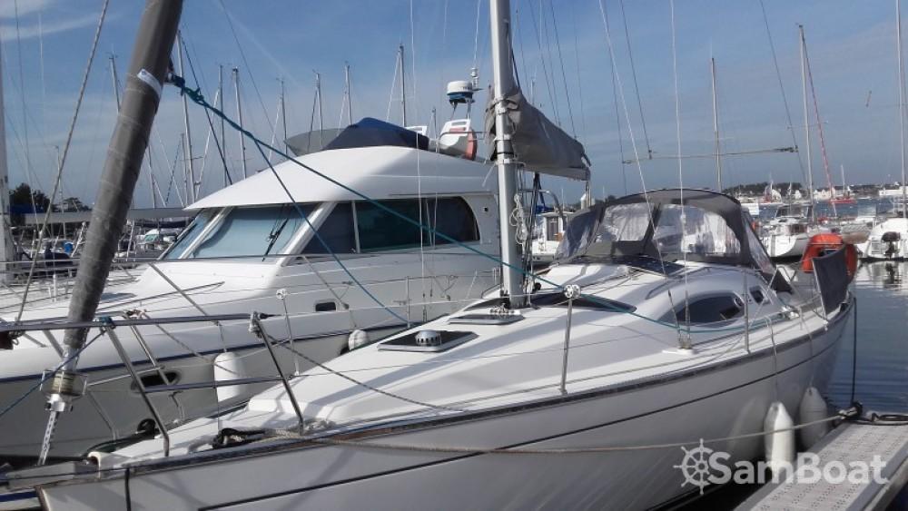 Noleggio yacht Loctudy - Kirie Feeling 32 su SamBoat