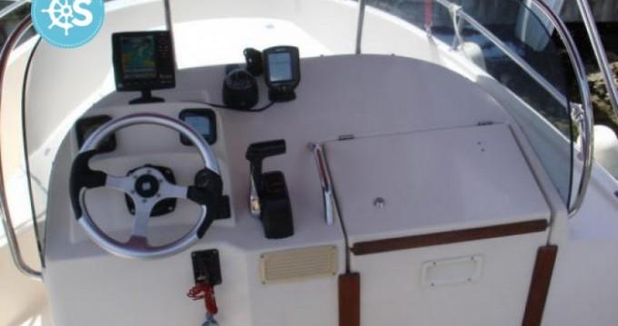 Noleggio yacht a Pointe-à-Pitre – Ocqueteau Abaco 21 su SamBoat