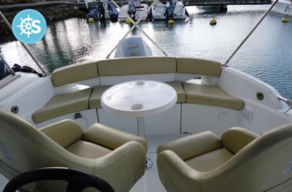 Noleggio barche Bénéteau Flyer 6 Pointe-à-Pitre su Samboat