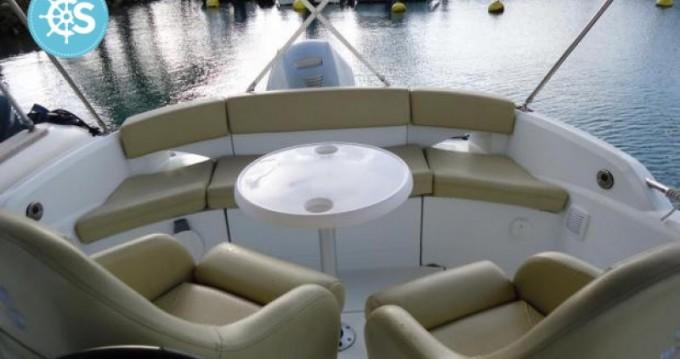 Noleggio Barca a motore a Pointe-à-Pitre – Bénéteau Flyer 6