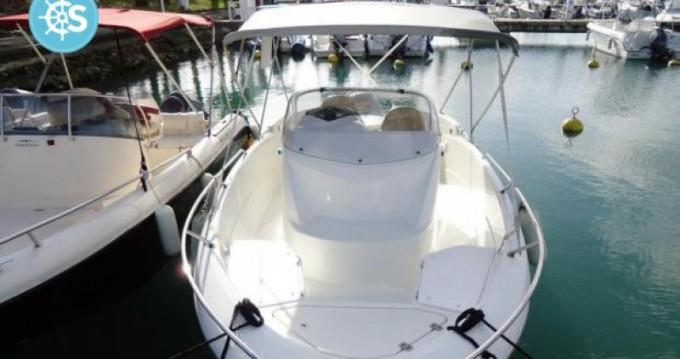 Noleggio barche Pointe-à-Pitre economico Flyer 6