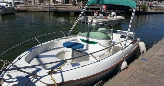Noleggiare una B2 Marine Cap Ferret a Palavas-les-Flots