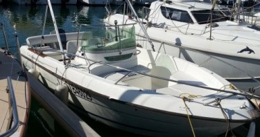 Noleggio Barca a motore con o senza skipper B2 Marine a Palavas-les-Flots