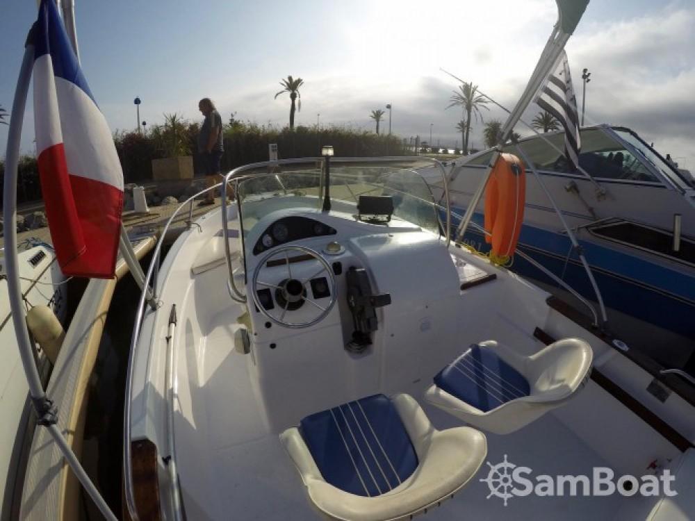 Noleggiare un'B2 Marine Cap Ferret Palavas-les-Flots