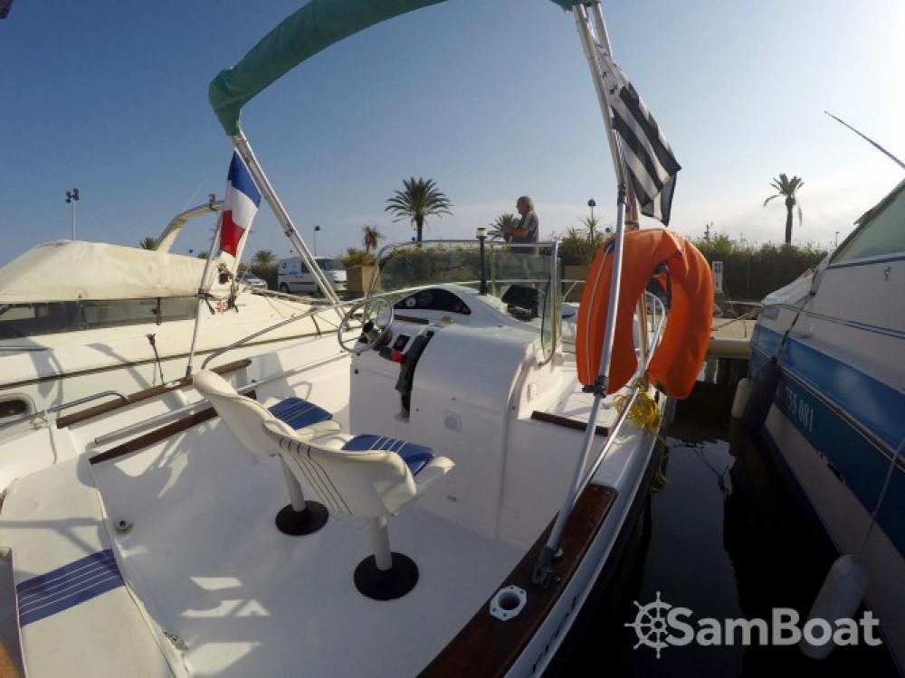 noleggio Barca a motore Palavas-les-Flots - B2 Marine Cap Ferret