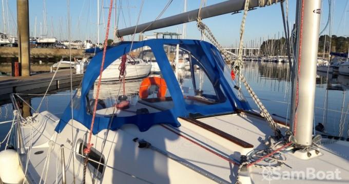Noleggio Barca a vela con o senza skipper Jeanneau a La Trinité-sur-Mer