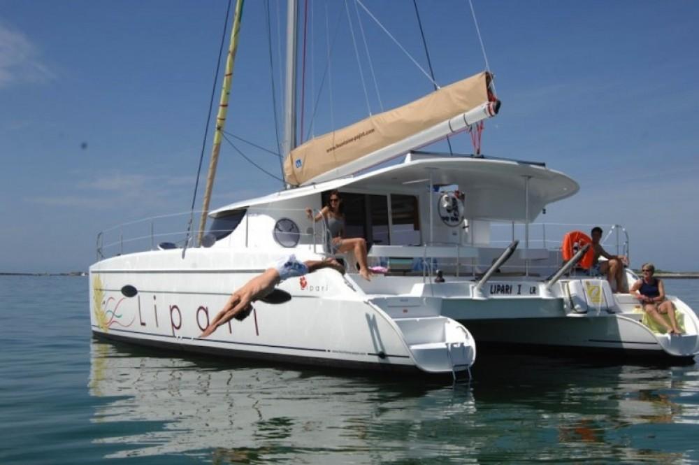 Catamarano a noleggio Marsiglia al miglior prezzo