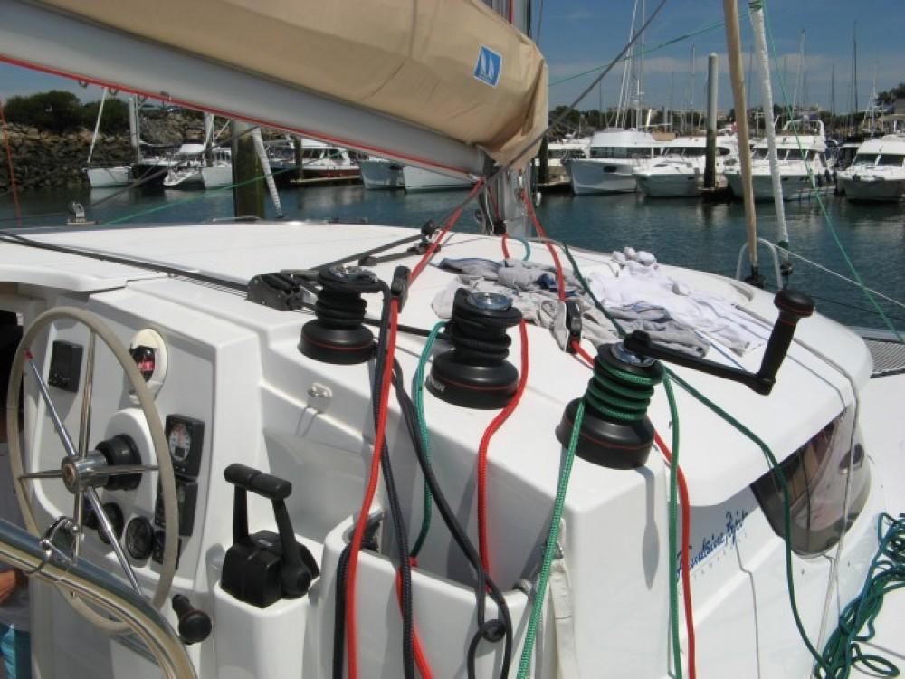noleggio Catamarano Marsiglia - Fountaine Pajot Lipari 41
