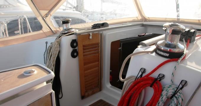 Noleggio Barca a vela con o senza skipper Bénéteau a La Ciotat