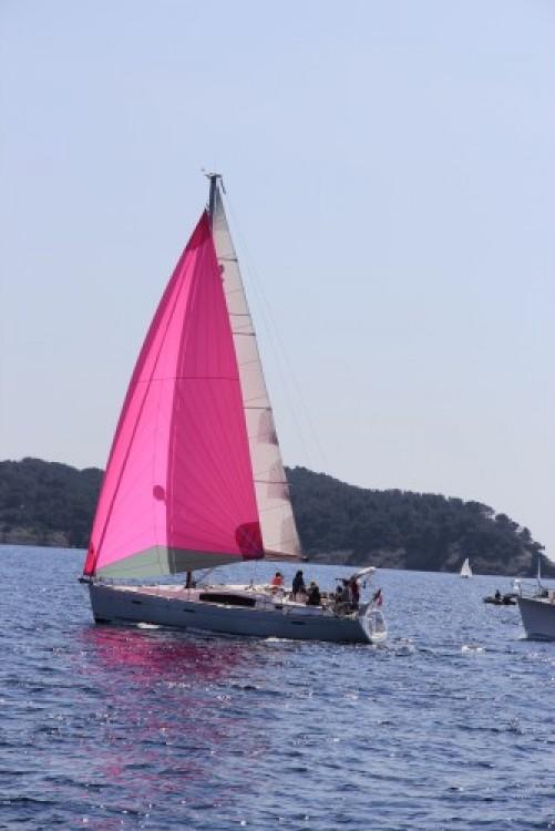 Barca a vela a noleggio La Ciotat al miglior prezzo