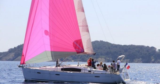 Noleggio yacht a La Ciotat – Bénéteau Oceanis 40 su SamBoat