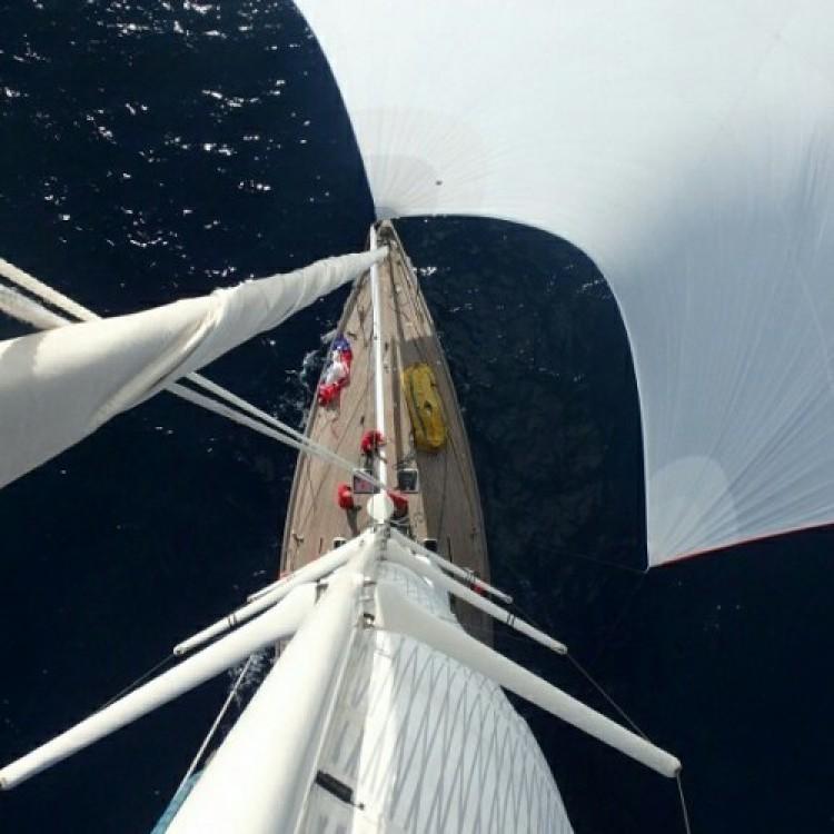 H2O Yachts Mister Fip's tra personale e professionale Marsiglia