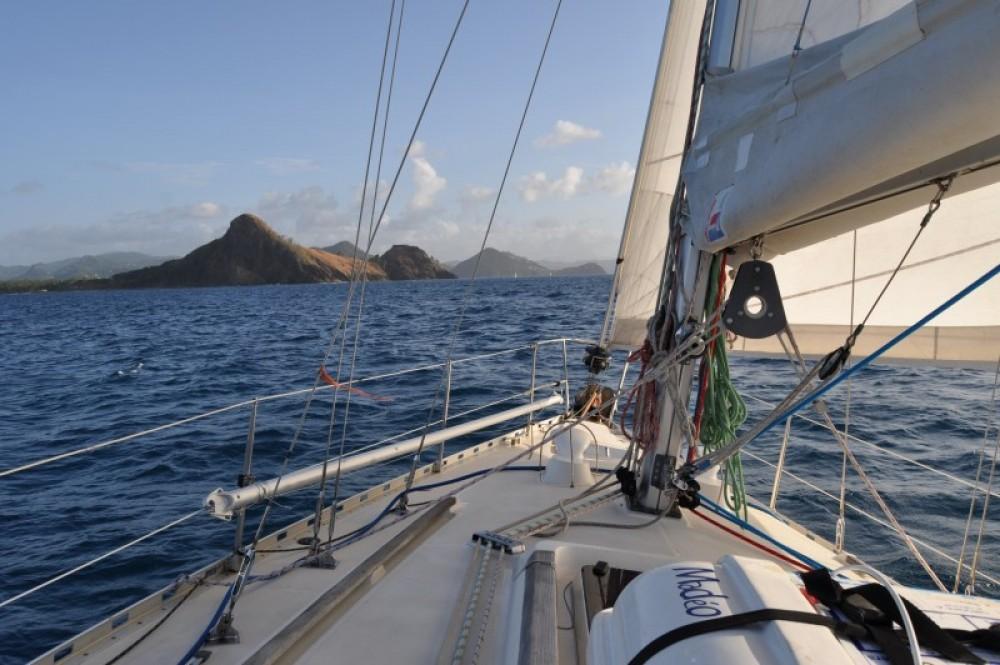 Noleggio barche Gibert Marine Gib Sea 372 Le Robert su Samboat