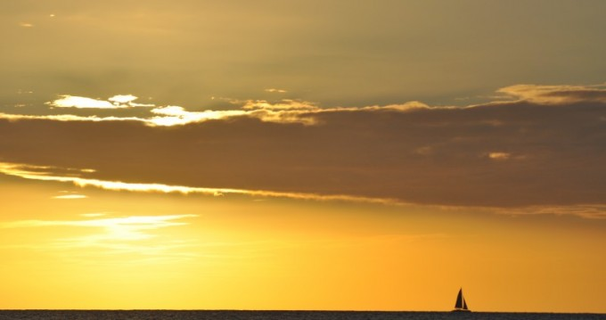 Noleggio Barca a vela Gibert Marine con patente nautica