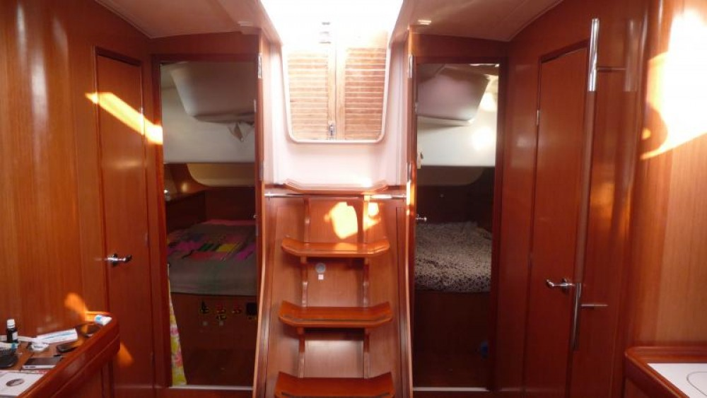 noleggio Barca a vela Ajaccio - Bénéteau Oceanis 43