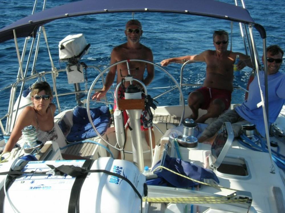 Noleggio Barca a vela con o senza skipper Gibert Marine Le Robert