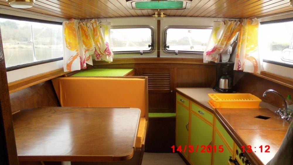 Noleggio barche Bravo A279 Redon su Samboat