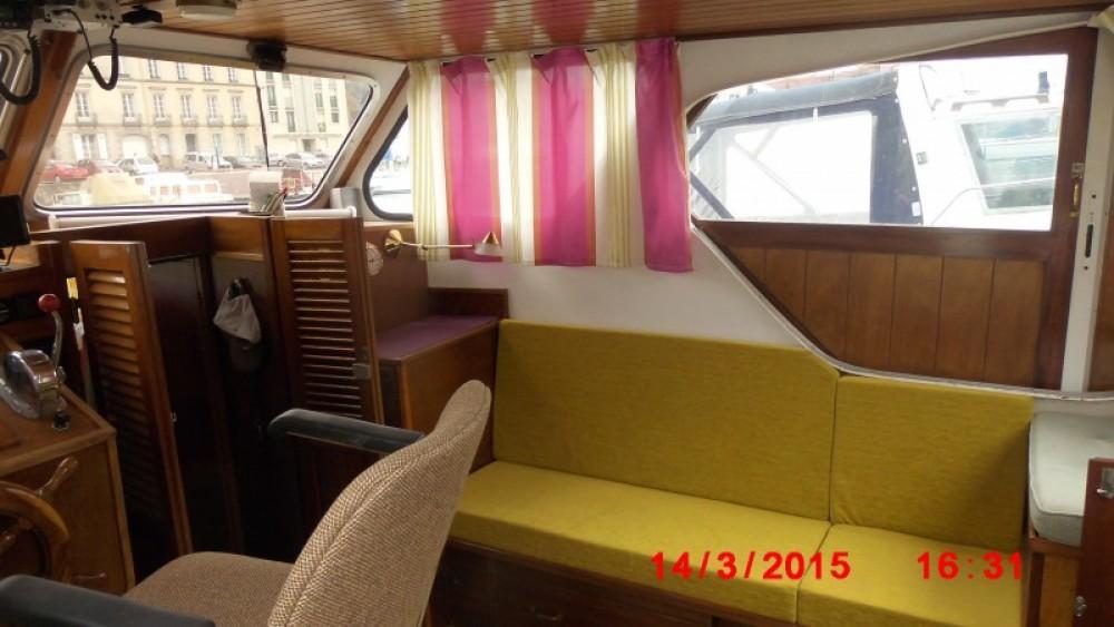 Noleggio yacht Redon - Bravo A279 su SamBoat