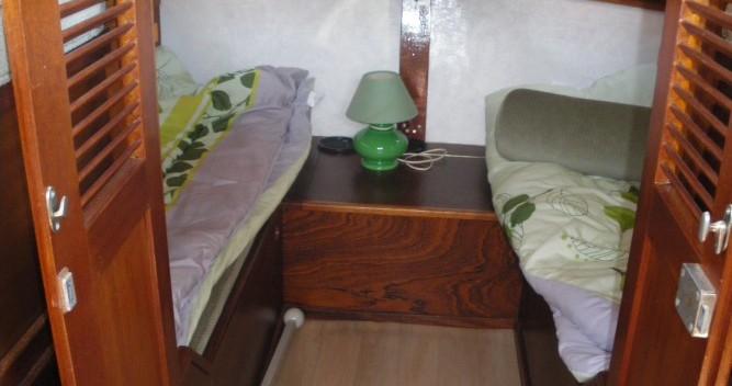 Houseboat a noleggio a Redon al miglior prezzo