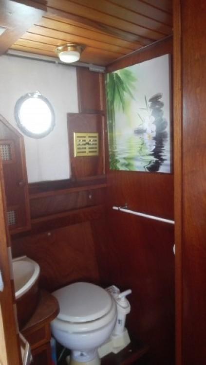 Noleggio barche Redon economico A279