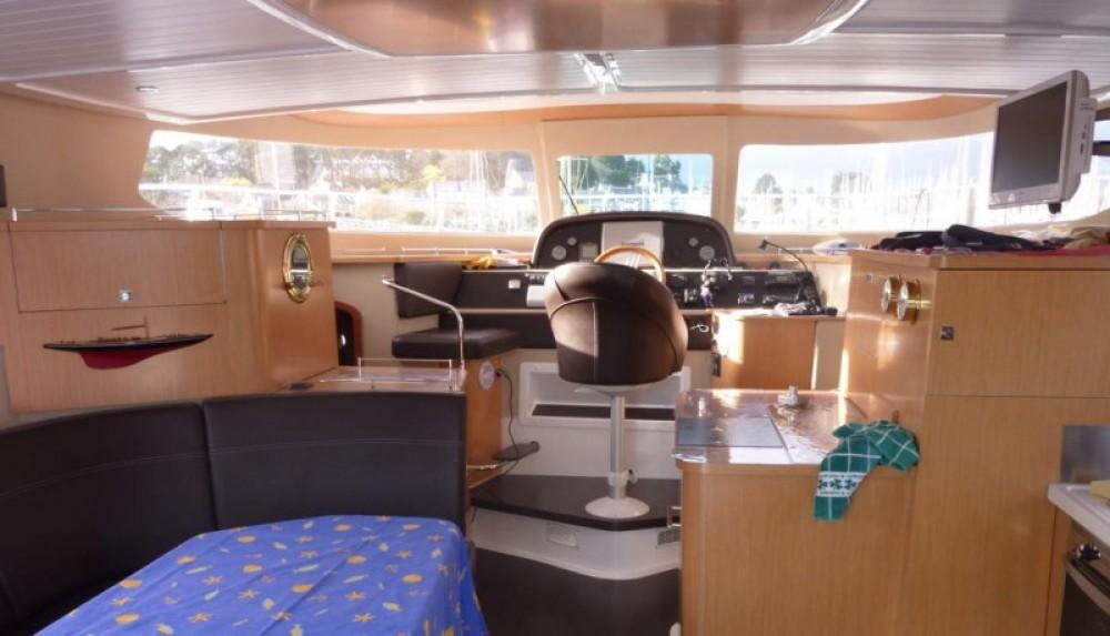 Barca a motore a noleggio La Trinité-sur-Mer al miglior prezzo