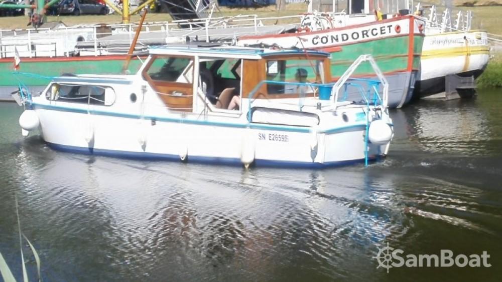 noleggio Barca a motore Redon - Bravo A279