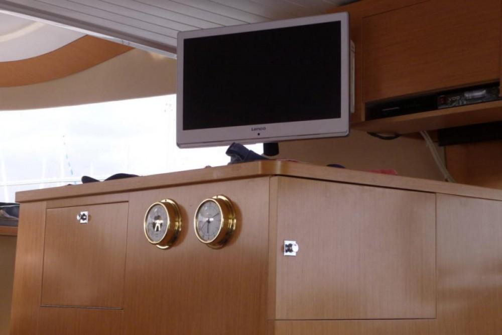 Noleggio yacht La Trinité-sur-Mer - Fountaine Pajot Summerland 40 su SamBoat