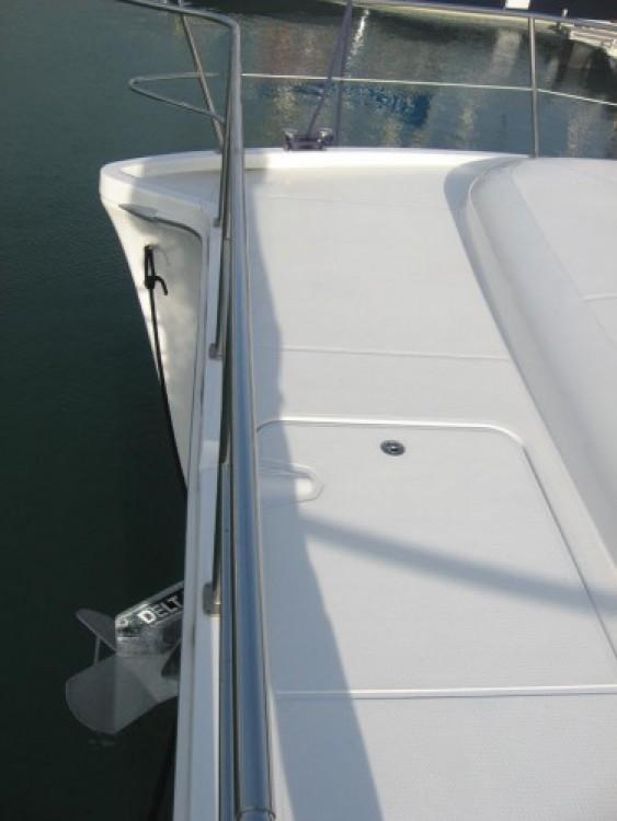 noleggio Barca a motore La Trinité-sur-Mer - Fountaine Pajot Summerland 40
