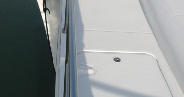 Noleggio barche Fountaine Pajot Summerland 40 a La Trinité-sur-Mer su Samboat