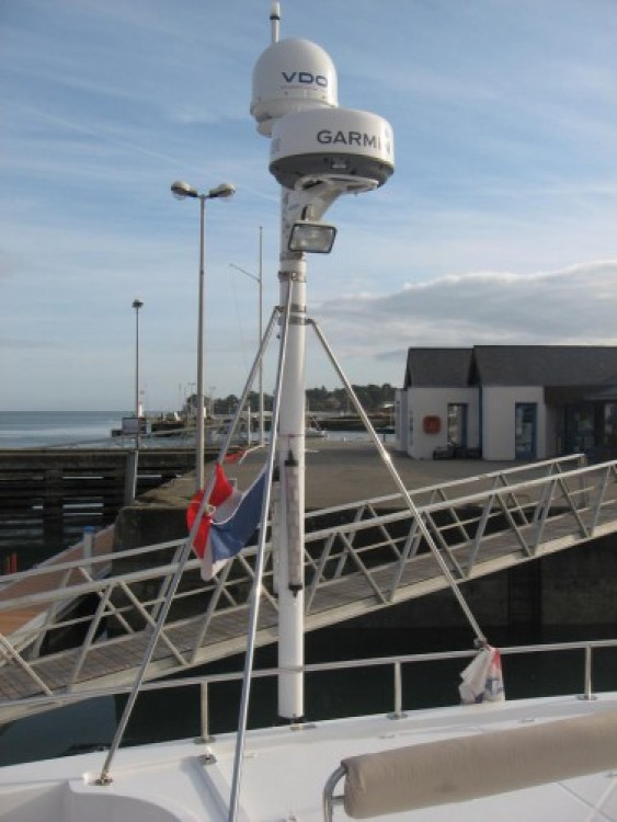 Fountaine Pajot Summerland 40 tra personale e professionale La Trinité-sur-Mer