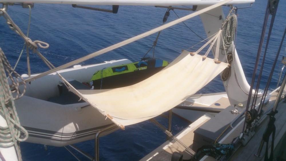 Noleggio Catamarano Chantier-Du-Lez con una patente