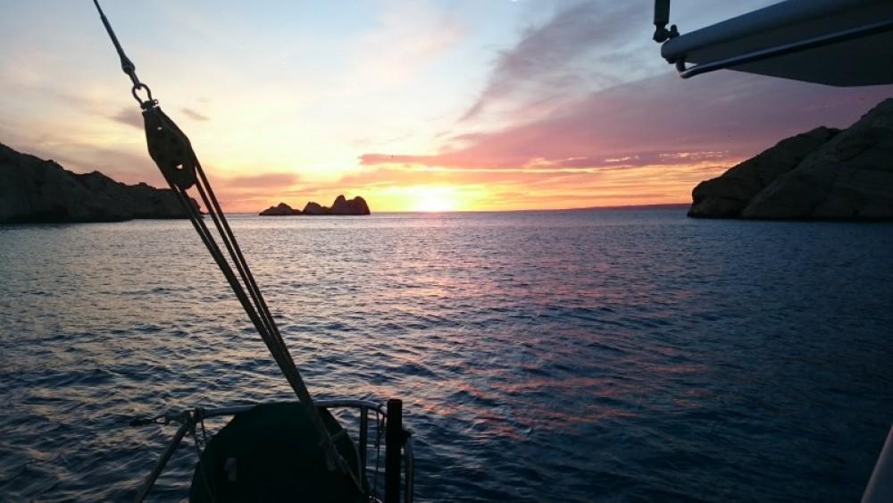 Noleggio Catamarano con o senza skipper Chantier-Du-Lez Martinica