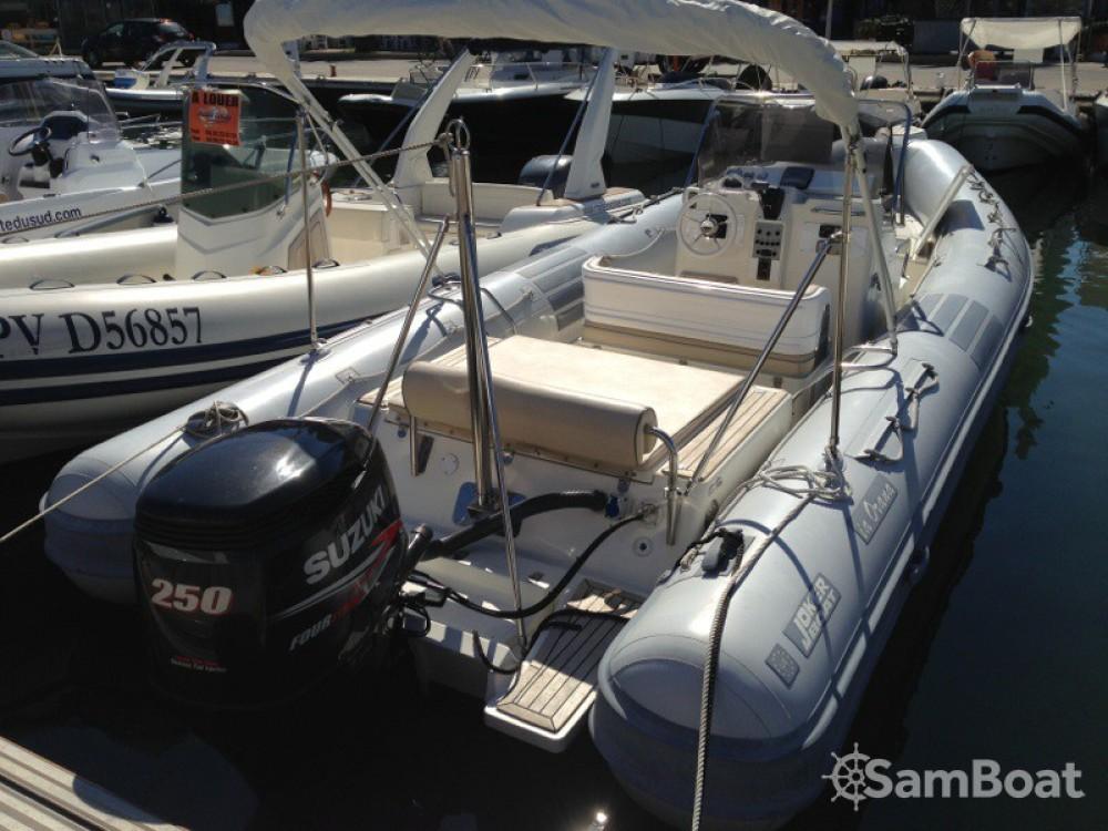 Noleggio yacht Hyères - Joker Boat Clubman 24 su SamBoat