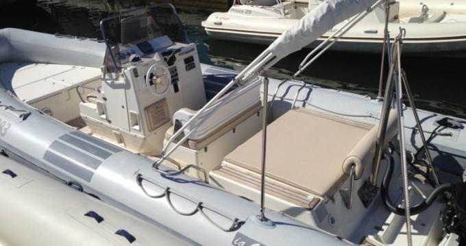 Noleggio barche Joker Boat Clubman 24 a Hyères su Samboat