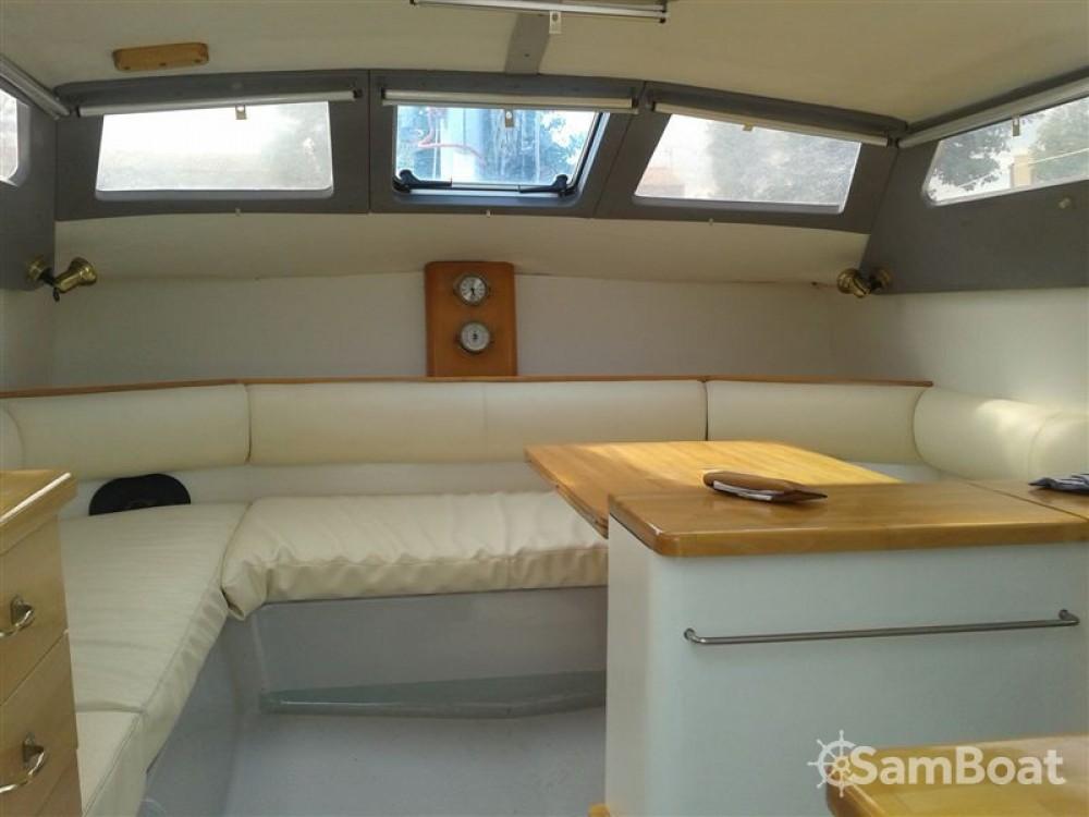 Noleggio Catamarano con o senza skipper Edel Abruzzo