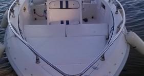 Noleggio barche Lacanau economico Aquamar 17