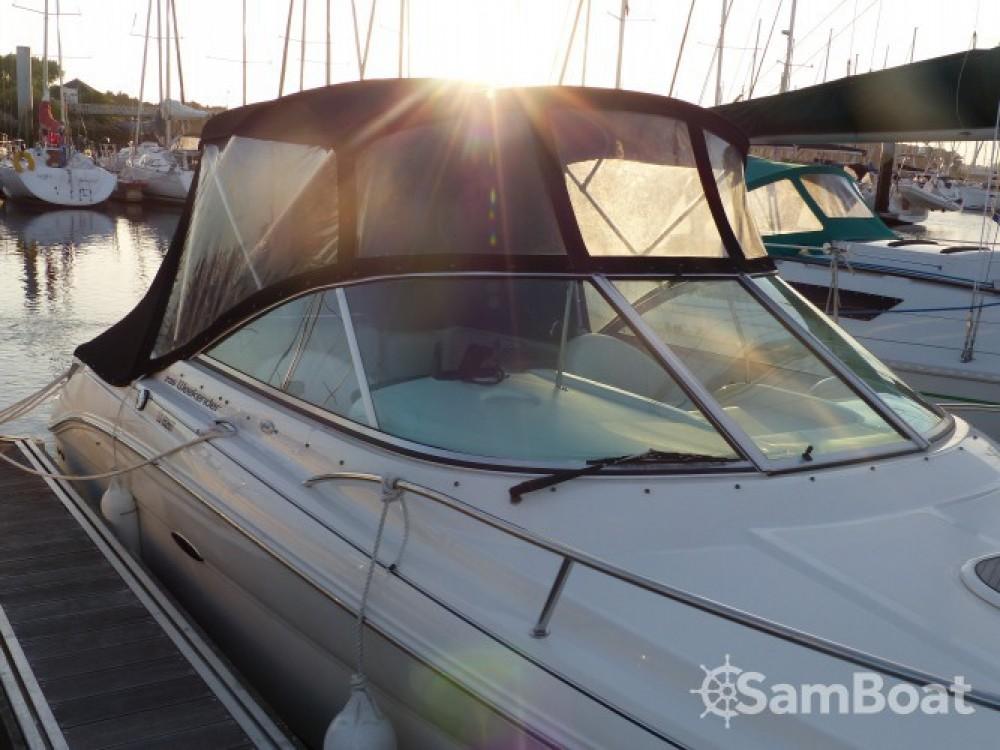 noleggio Barca a motore Larmor-Plage - Sea Ray Sea Ray 235 Weekender