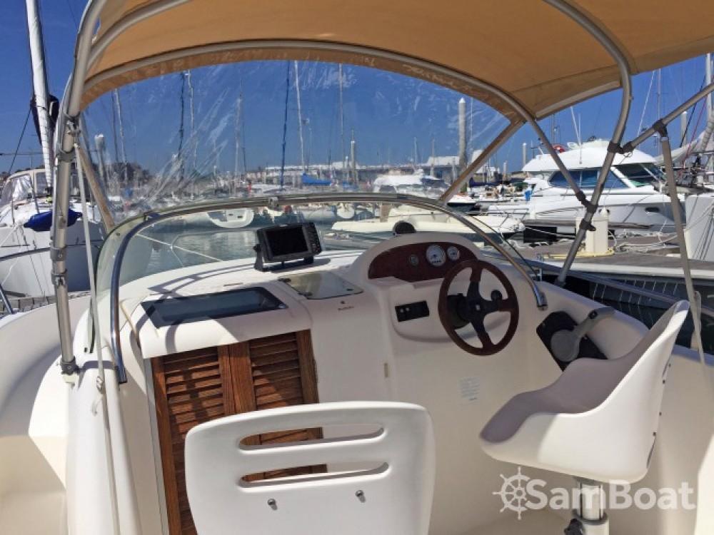 Noleggio yacht Saint-Quay-Portrieux - Jeanneau Cap Camarat 625 WA su SamBoat