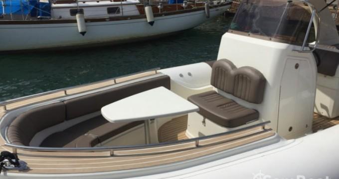 Noleggiare una Wimbi Boats W9i a Cogolin