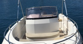 Pacific Craft Pacific Craft 625 Open tra privati e professionisti a Pointe-Rouge